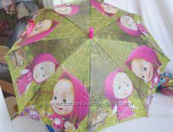 Всевозможно разные зонтики для Мальчиков и Девочек  от года