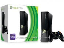 игровая приставка Xbox 360 Slim 4 Gb Freebot прошит привод LT 2. 0 и LT 3. 0