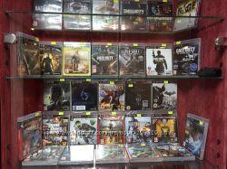 игры новинки на PS3 полное обновление товара