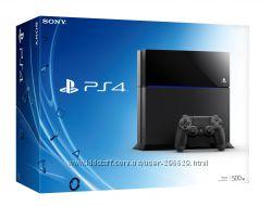 продажа аккаунтов к PS4 с играми Sony Plastation 4 игр много