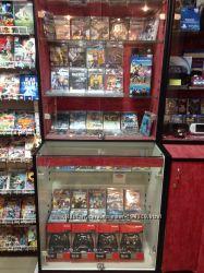 различные компьютерные и консольные  игры на PC Xbox360 PSVita PS3
