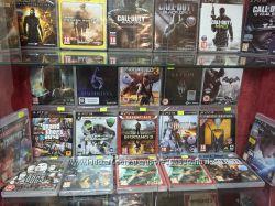 новинки игры для PS3 оригинал обновление товара