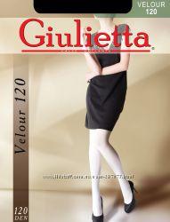 Колготы Giulietta VELOUR 120 , р 2