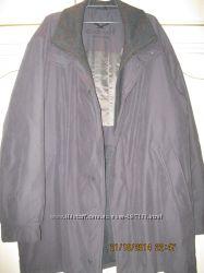 Новая куртка утепленная на мужчину 54 размера