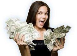 Общайся на форумах, пиши статьи и получай за это деньги
