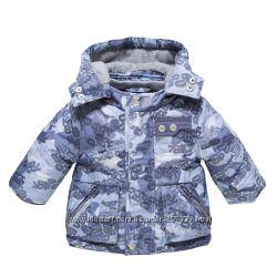 Термо-куртка Chicco для мальчика  74р, 80р