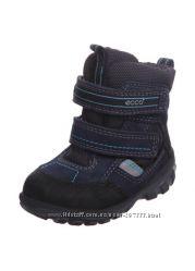 Ботинки Ecco 20р Зима