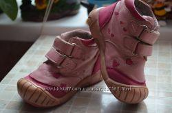 Наши ботиночки
