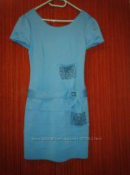 Очень красивое элегантное платье.