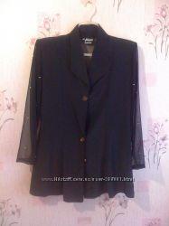 Красивая модная блуза - пиджак, Англия - Лондон.  Дёшево. В наличии