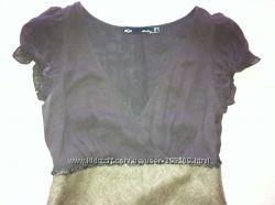 Продам нарядное платье в отличном состоянии фирмы BGN