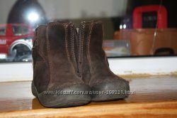 Демисезонные ботинки 25 размер