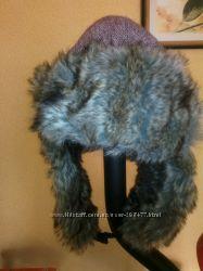 шапка на зиму