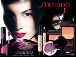 Shiseido- оригинальная косметика, весь ассортимент