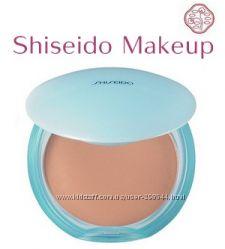 Matifying Compact Oil-free-Матирующая пудра без содержания масел Shiseido
