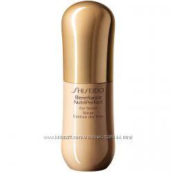Shiseido Benefiance  NutriPerfect Eye Serum Сыворотка для кожи вокруг глаз