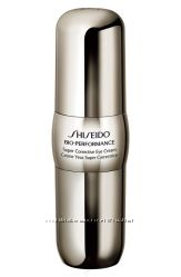 Shiseido Bio-Perfomance Super Corrective Eye Cream крем для контура глаз