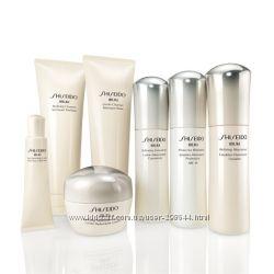 Shiseido  Ibuki Skin Care Line новая линия по уходу за кожей