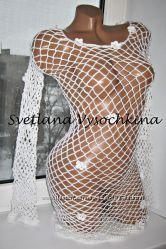 Вязание женской одежды на заказ