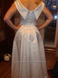 Cвадебное платье размер 46-50