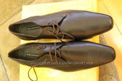 Кожанные туфли   Cox Belmondo