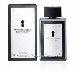 Antonio Banderas Элитная парфюмерия