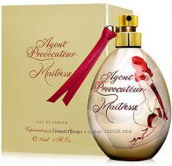 Agent Provocateur Оригинальная и лицензионная парфюмерия на любой вкус