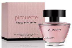 Angel Schlesser Элитная парфюмерия