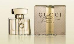 Gucci элитная оригинальная парфюмерия
