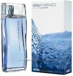 Kenzo элитная оригинальная парфюмерия