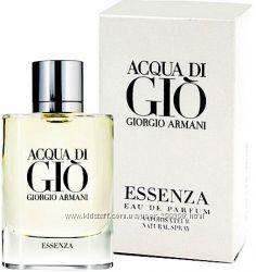 Giorgio Armani Оригинальная и лицензионная парфюмерия