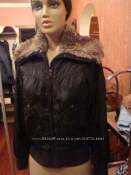 Женская демисезонная  курточка S - M р.