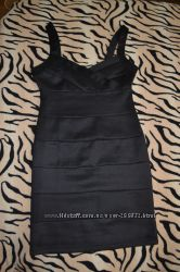 Маленькое черное платья