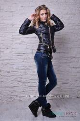 Куртка женская демисезонная 8092