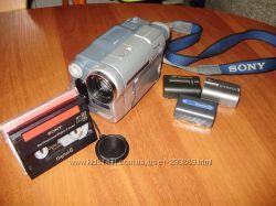 Продам відеокамеру