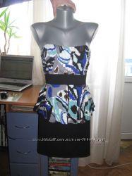 Платье Redherring
