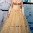 Продам красивенное платье для торжественных случаев