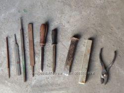 Продам совдеповские инструменты