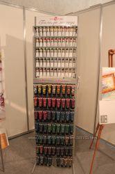Краски художественные акриловые и масляные