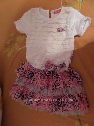 платье BARBIE
