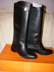1c145216b2c6 Сапоги Hermes. Зима и осень. СП женской и мужской обуви купить Ровно ...