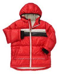 куртка зимняя, 152-158см