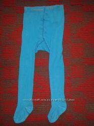 Колготки  на рост 80- 92 см, пинетки и носочки до года