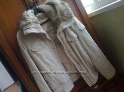 Курточка женская 42 размер.