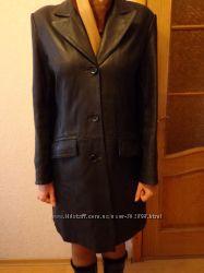 Кожаная курточка