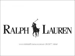 Ralph Lauren поз заказ
