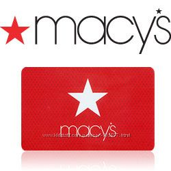 Macys, JCpenney- мгновенный выкуп