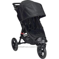 ������� ������� � ���������� BABY JOGGER