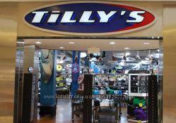 Американский Магазин Tillys