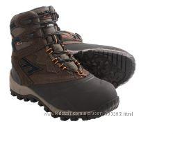 Зимние водонепроницаемые ботинки HI-TEC из США, разные размеры